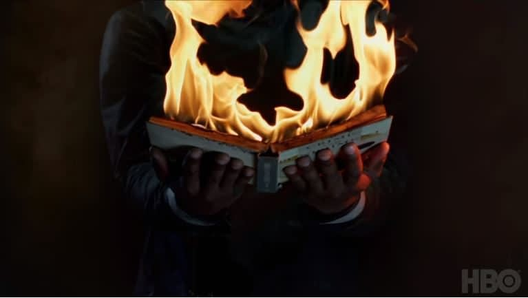 Fahrenheit 451: HBO Releases Teaser for Ray Bradbury Adaptation