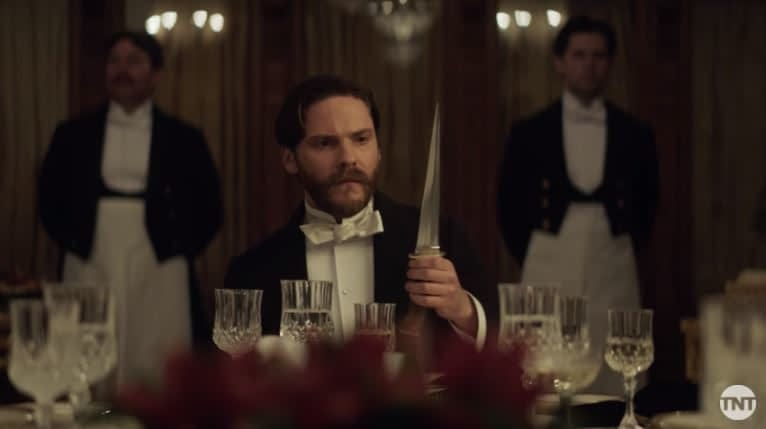 The Alienist Season 1, Episode 1: Thoughts on the Series Premiere