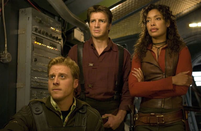 Firefly Returns!