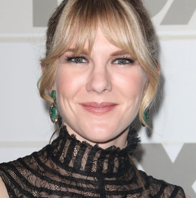 Deadlier Than the Male: Lily Rabe Stars in New TNT Thriller Series