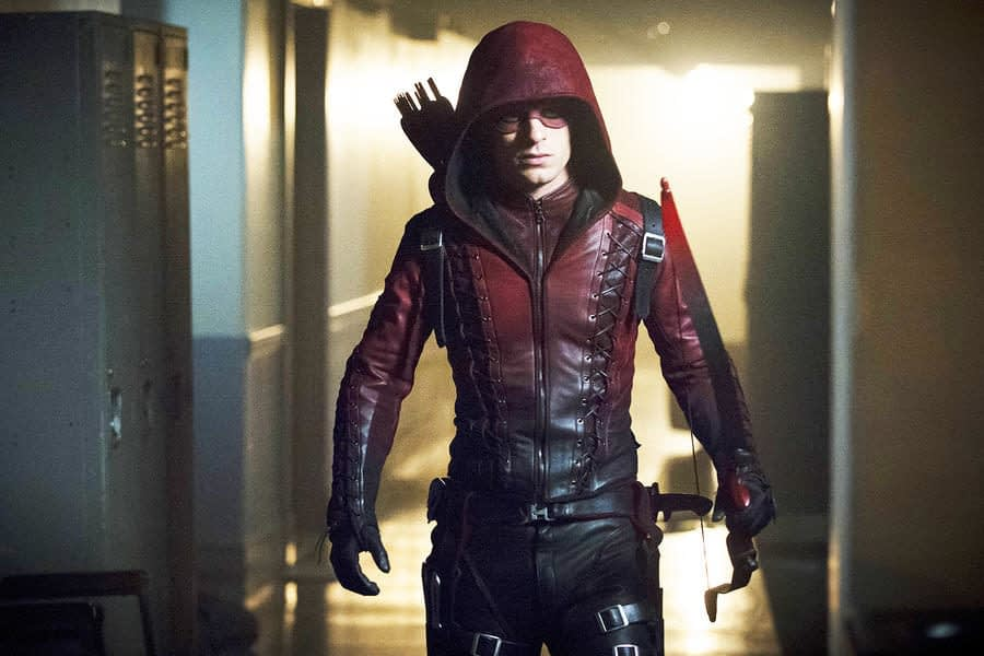 Arrow Season 6: Why is Roy Harper Returning to Star City?