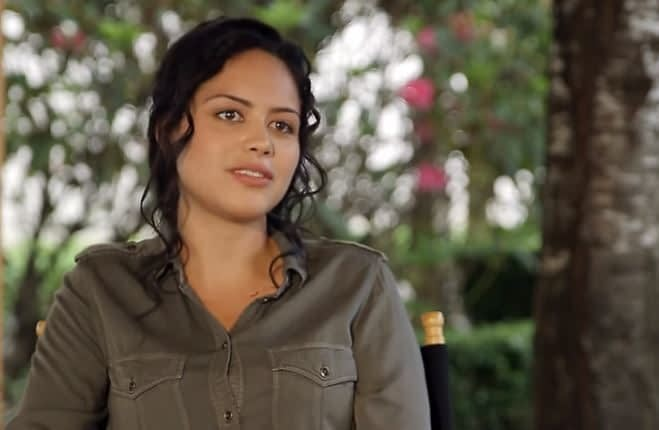 The Rookie: Ray Donovan's Alyssa Diaz Joins ABC Drama Series