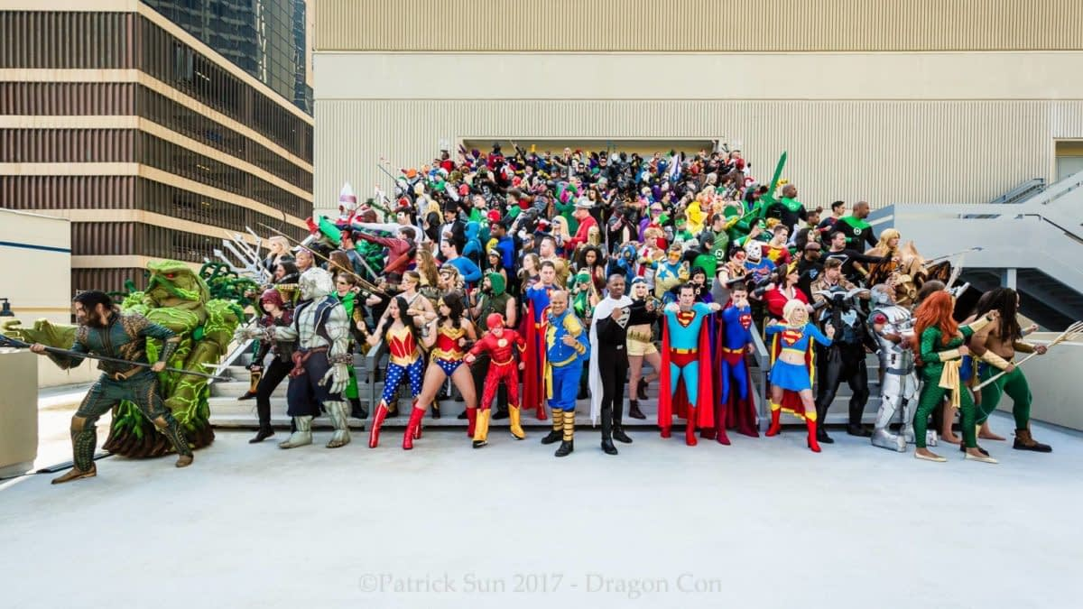 Dragon Con's Two Biggest Cosplay Photoshoots Called Off By Coordinators