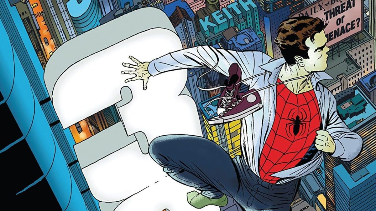 Peter Parker the Spectacular Spider-Man #300 Review: Weighed Down by Exposition, but Passable