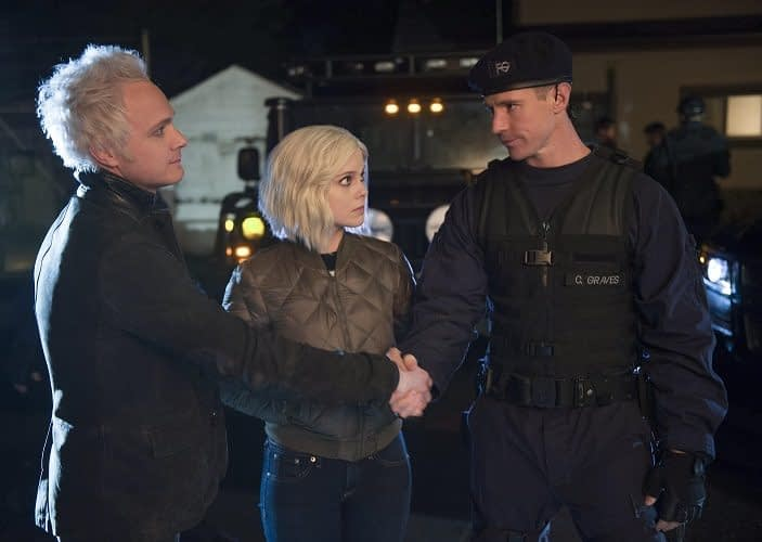 iZombie Season 4, Episode 1 Review: Left Still Feeling Hungry