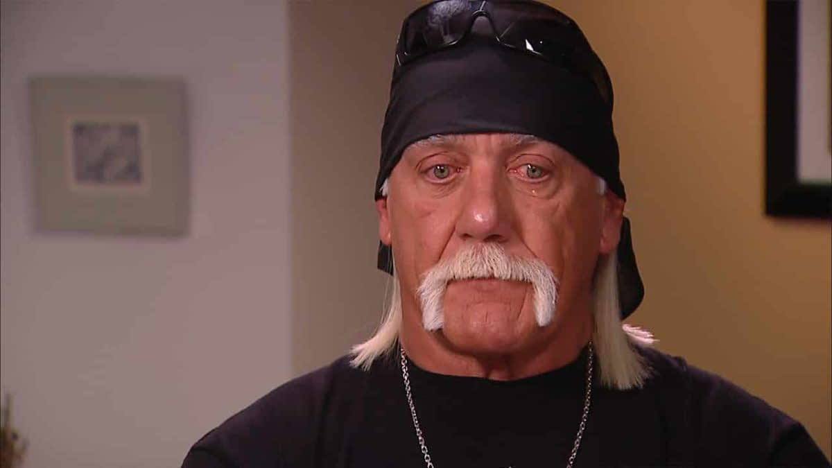 Hulk Hogan's Sex Tape, Coming Soon to a Theater Near You?