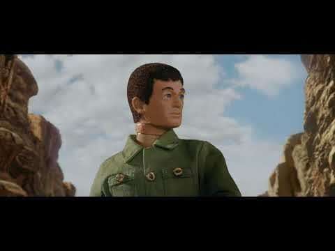 Hasbro Licenses GI Joe/Action Man Toys for an Epic Gay Village People-Style TV Ad