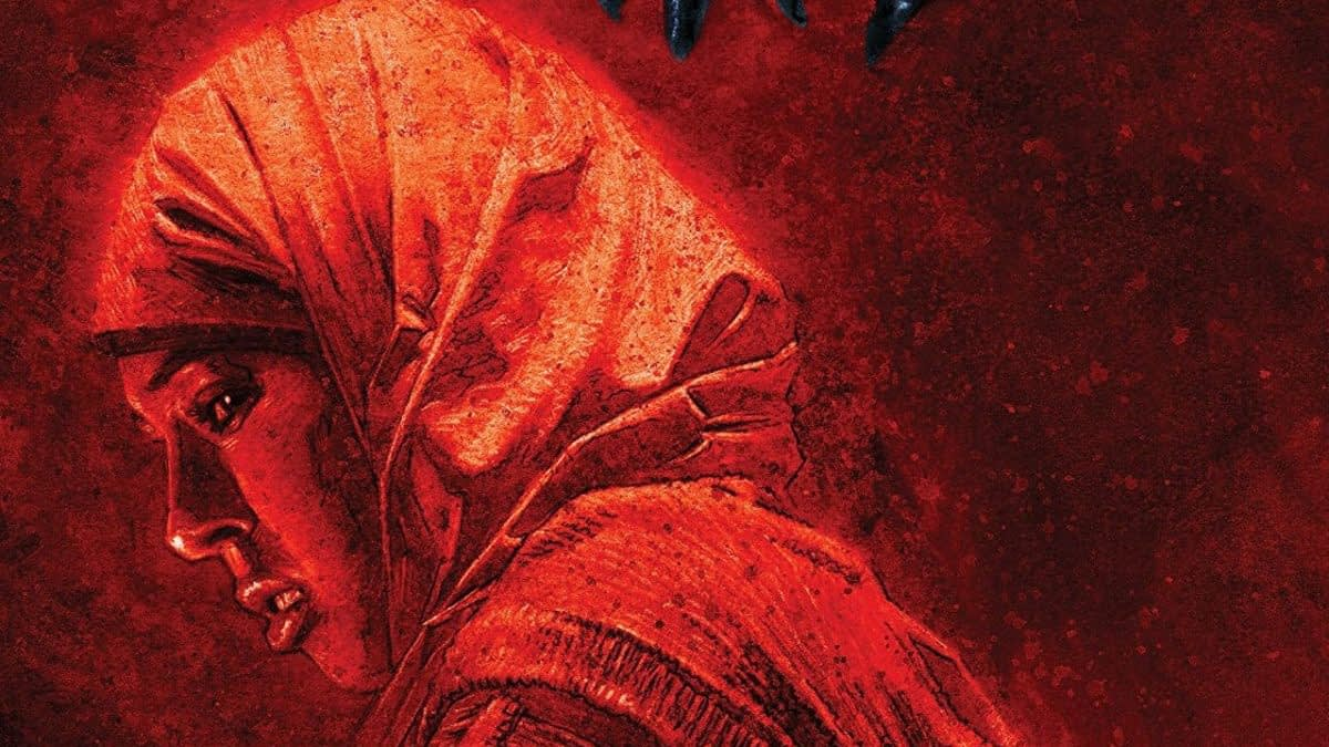 Infidel #1 Review: An Intimate and Unnerving Horror in the Same Vein as Get Out