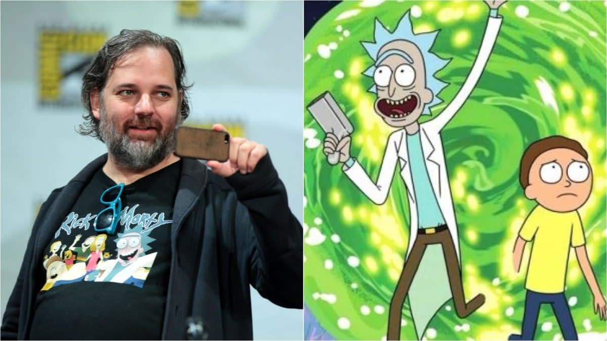 Rick and Morty Fans Might Be Reading Too Much into Dan Harmon's Season 4 Tweet