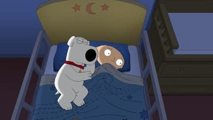 "Family Guy Writer, EP Talk Stewie's ""Real"" Voice, Sexuality and THAT Ending"