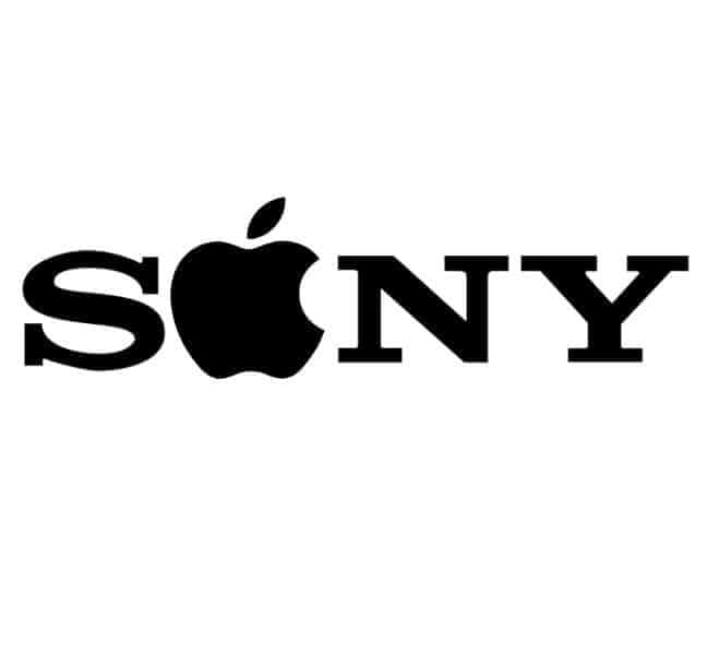 Rumour: Apple to Buy Sony?