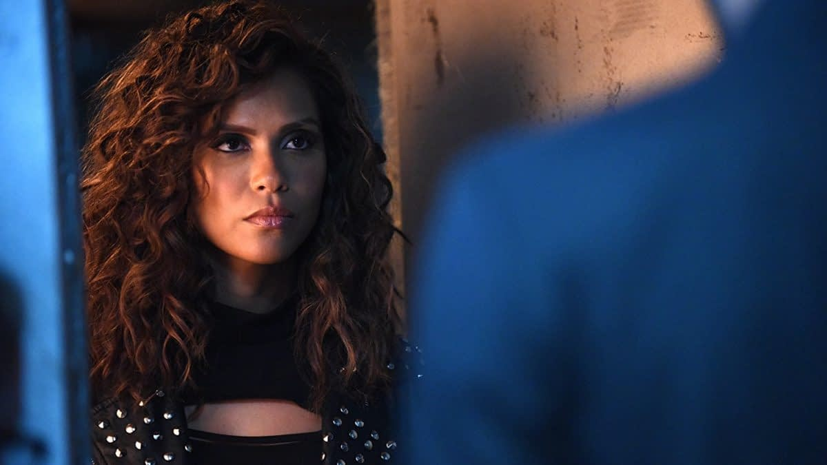 Lucifer Season 3: Mazikeen Really Wants to Go Back to Hell