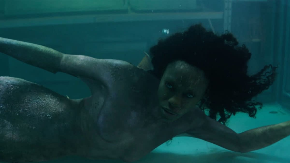 Siren Season 1 Pilot Review: A Strong Start That's More Buffy, Less Little Mermaid