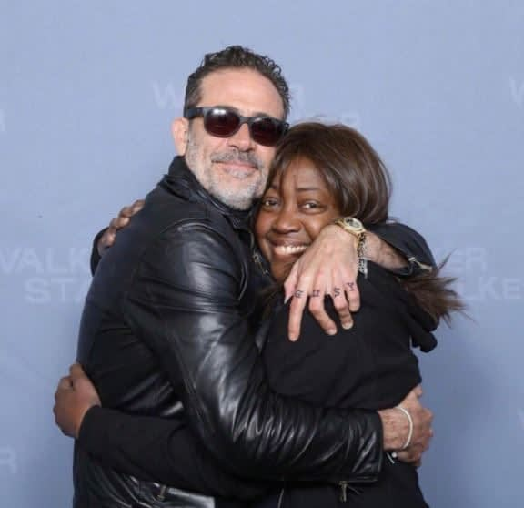 The Walking Dead Family Mourns the Passing of Superfan Lisa Williams