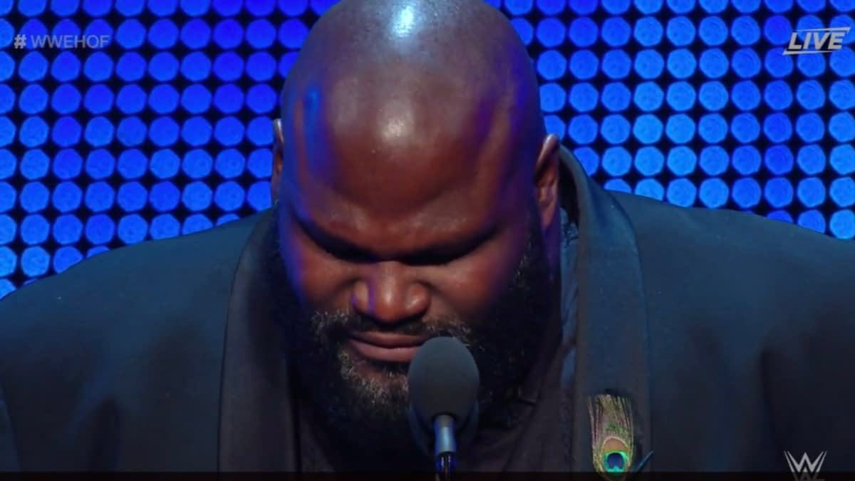 Mark Henry Pleads with Martha Hart: Let Owen Hart Join WWE Hall of Fame