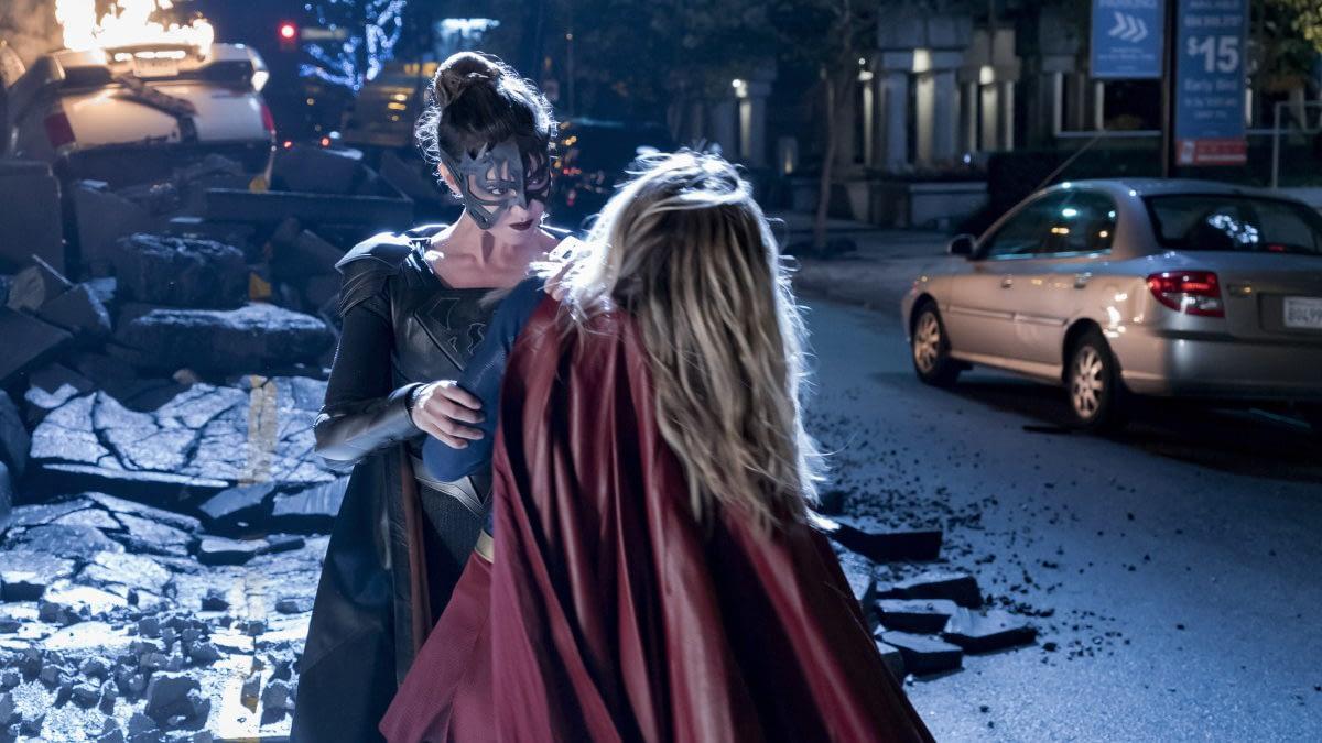 Supergirl Season 3: Quick Recap Before the Series Returns
