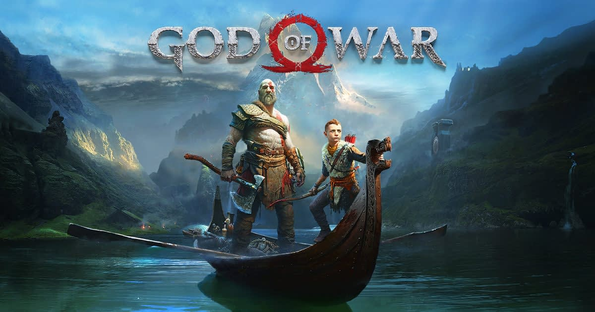Review: God of War Repeats Too Many of the Series' Misogynistic Mistakes