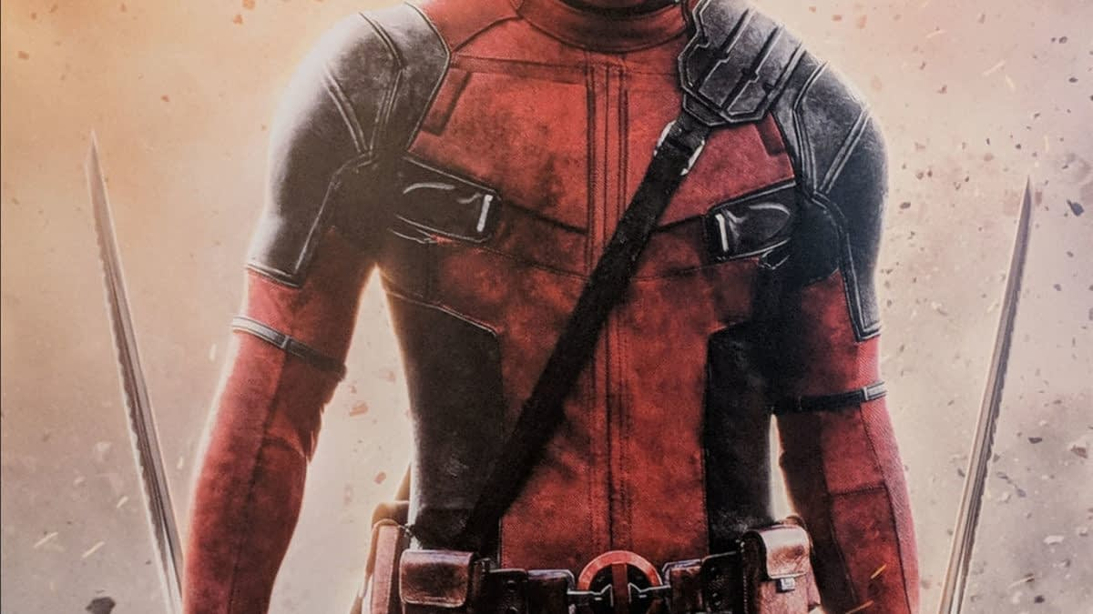 [#CinemaCon] 'Deadpool 2' Teases Wolverine Team-Up, Kind of
