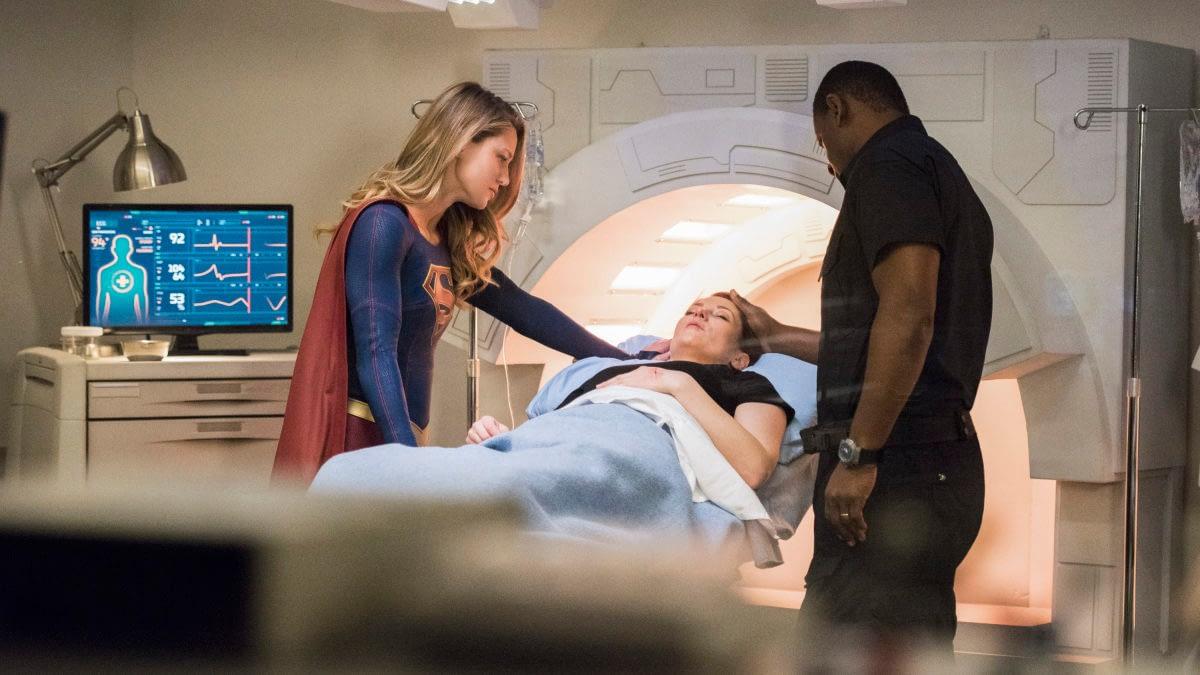 Supergirl Season 3, Episode 16 Recap: Of Two Minds