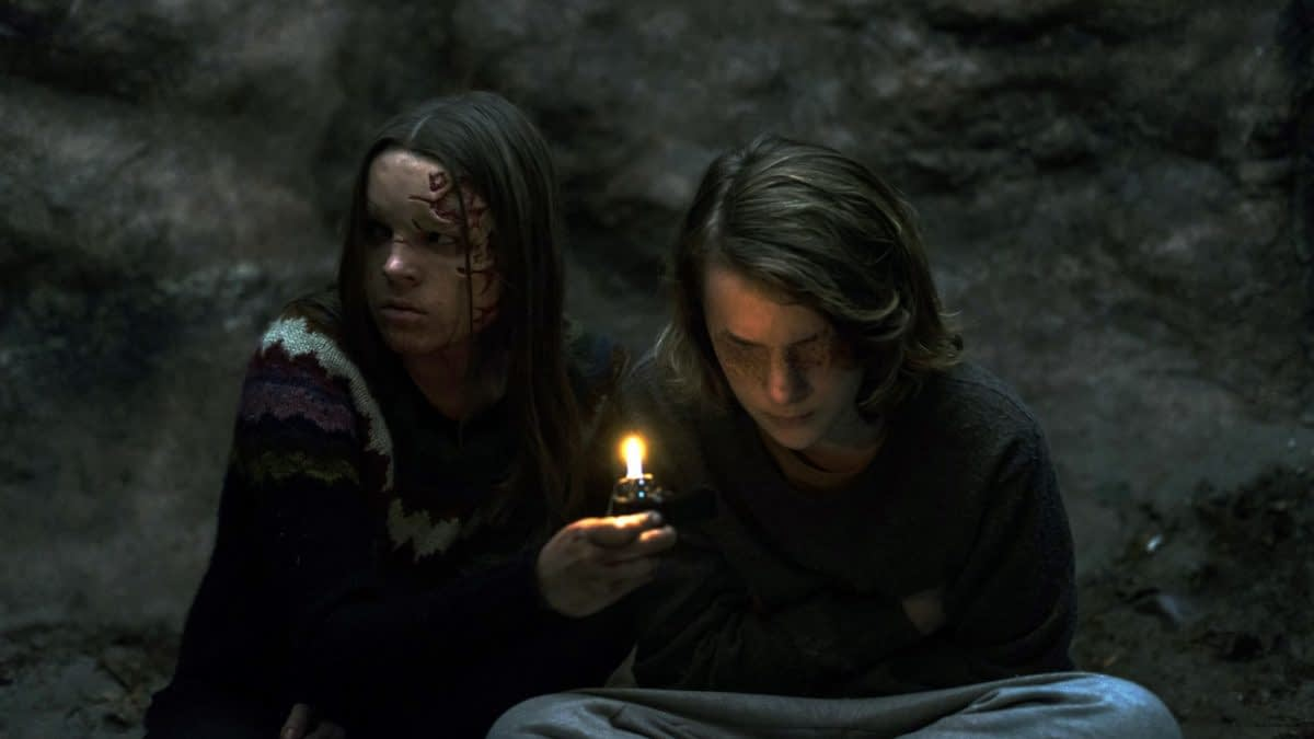 'The Dark' Review: Sad, Heartbreaking, and Disturbingly Real [Tribeca 2018]