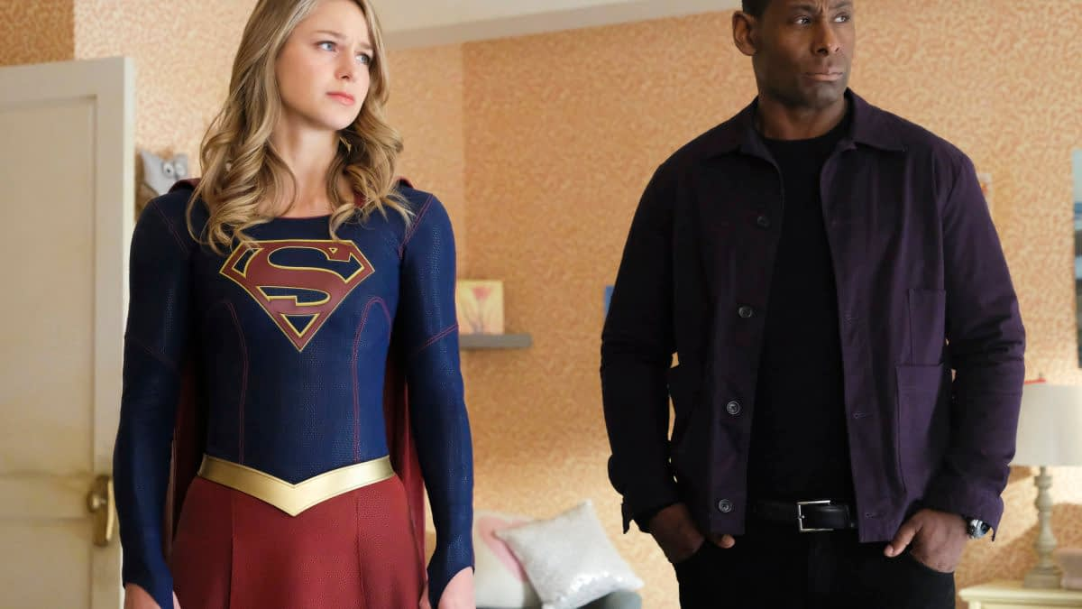 Supergirl Season 3, Episode 18 Recap: Shelter from the Storm