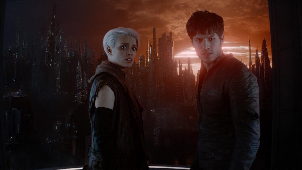 Krypton Season 1, Episode 9 Recap: Hope