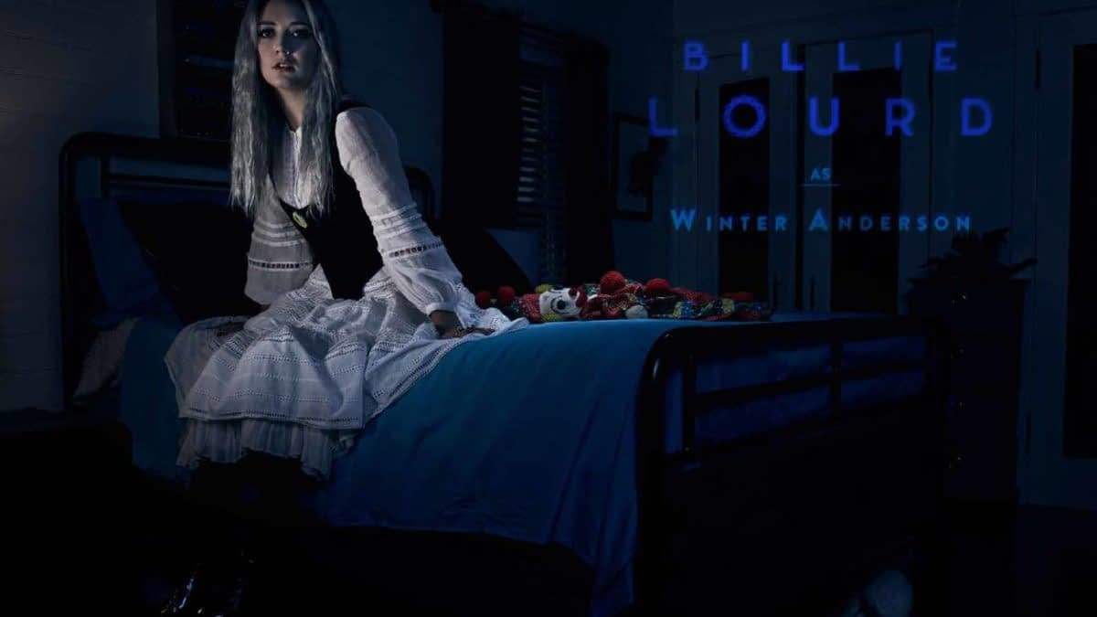 American Horror Story Season 8 Brings Billie Lourd Back to the Future