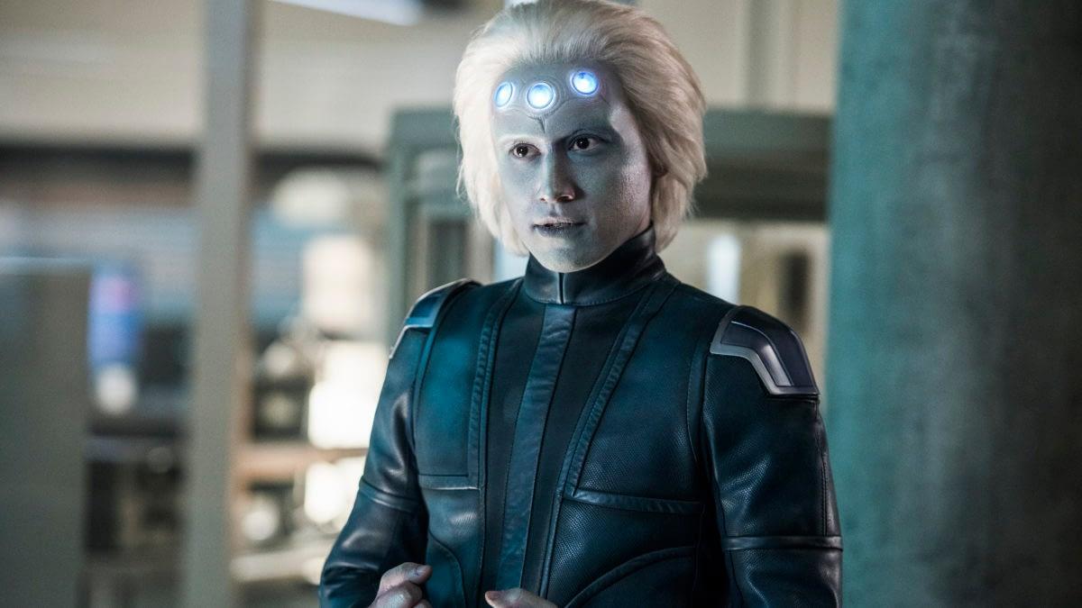 Supergirl Season 3: Brainiac 5, the Best New Character of the Season