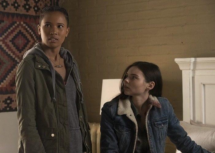 Siren Season 1, Episode 10 / Series Review: A Weak Season Finale for a Promising Series