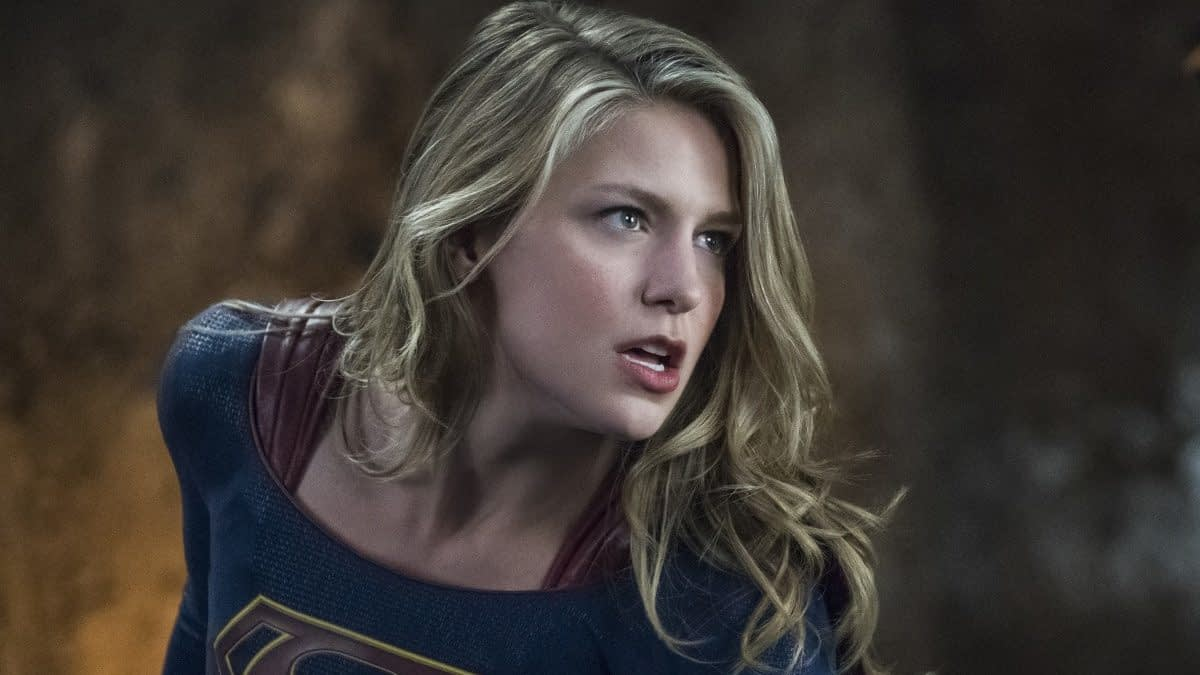 What the Final Scene of Supergirl Tells Us About Season 4