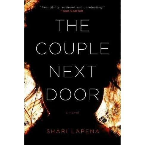 Paramount Television, Anonymous Content to Adapt Shari Lapena's Novel 'The Couple Next Door' to Series