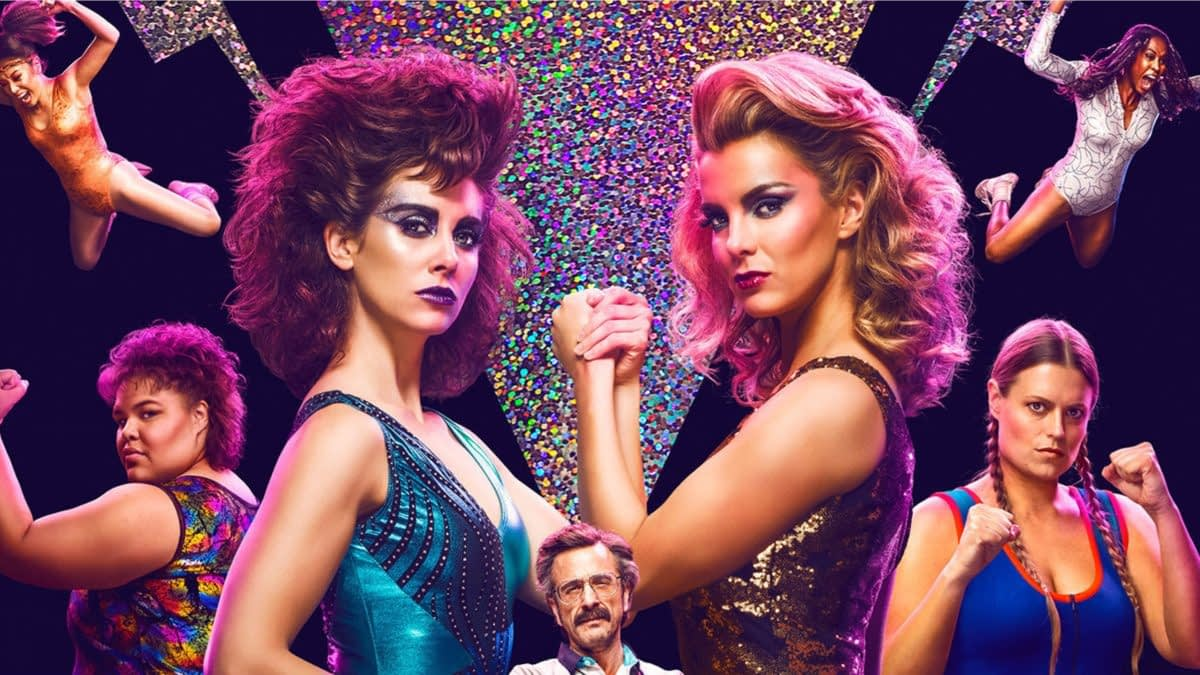 Let's Talk About GLOW Season 2, Episode 7, 'Nothing Shattered'
