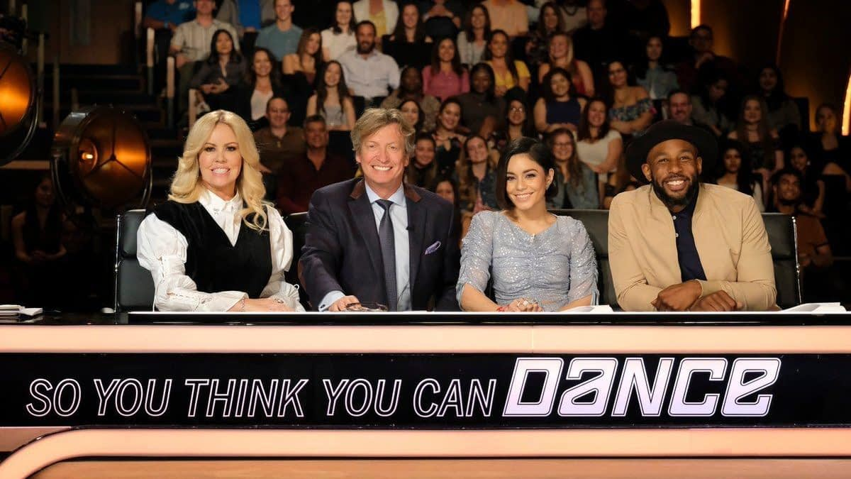 Let's Talk About 'So You Think You Can Dance' Season 15 Episode 11
