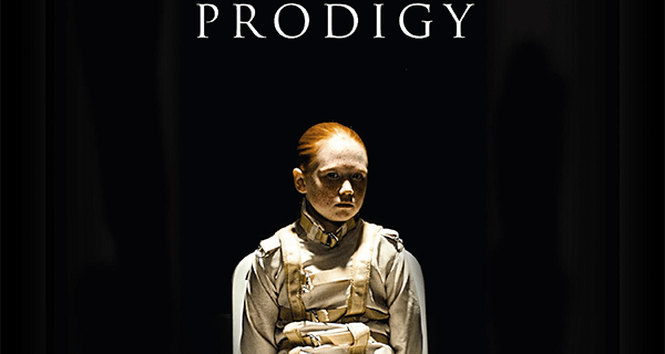 [Review] Netflix's Latest Psychological Thriller 'Prodigy' Excels