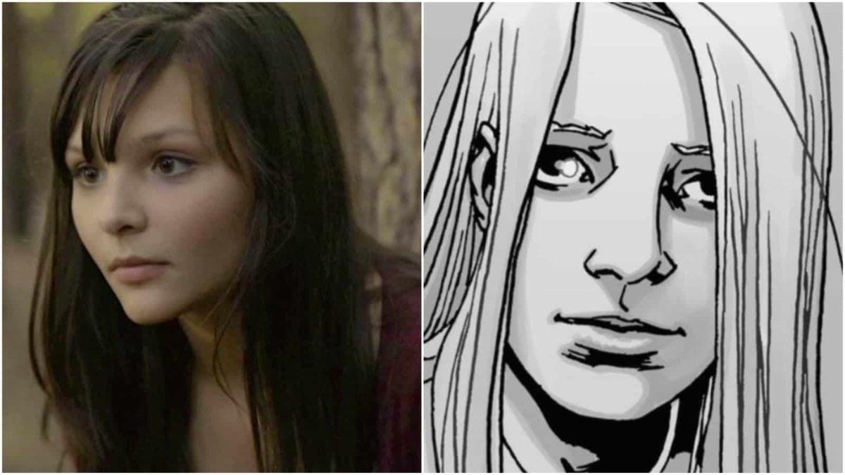 'The Walking Dead' Season 9: Castle Rock's Cassady McClincy Cast as Alpha's Daughter Lydia