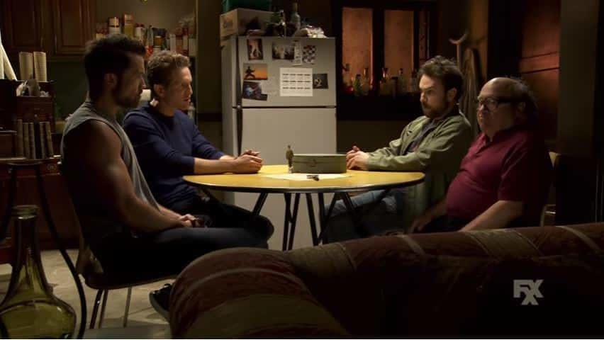 'It's Always Sunny in Philadelphia' Season 13 'The Gang Escapes' Preview Makes Us Doubt the Title