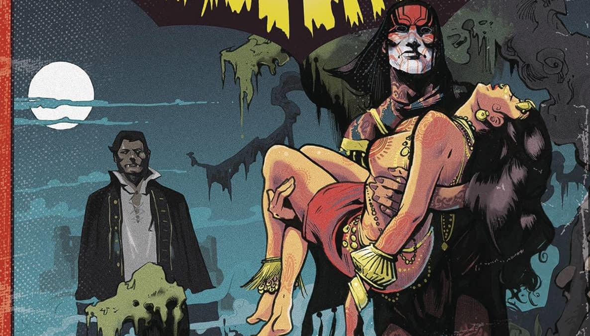 These Savage Shores #1 and Spider-Man: Typhoid Mary #1 Go To Second Printings
