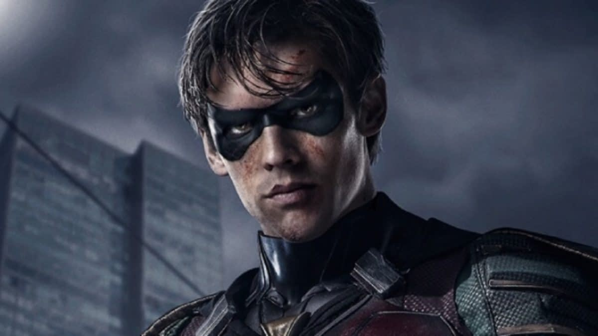 So How Did Dick Grayson Make Detective in a Year in Titans?