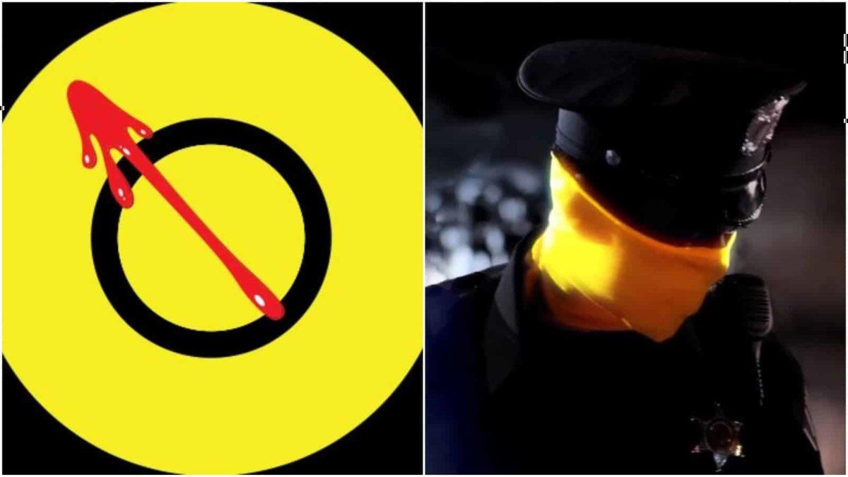"HBO's Watchmen: Damon Lindelof ""Remix"" Series Releases New Teaser Image, Logo"