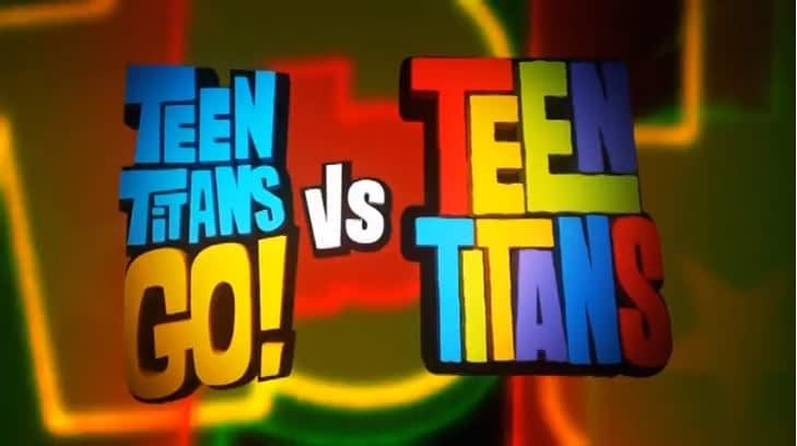 'Teen Titans GO! vs. Teen Titans': Let Reasoned Discussion, Debate Begin!