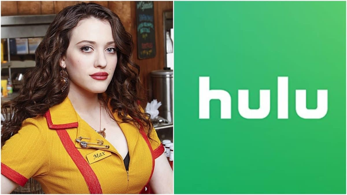 Dollhouse: Hulu Orders Kat Dennings Comedy from Margot Robbie, Harley Quinn Writer Jordan Weiss
