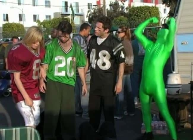 It's Always Sunny In Philadelphia: This One's for You, Eagles Fans! (VIDEO)