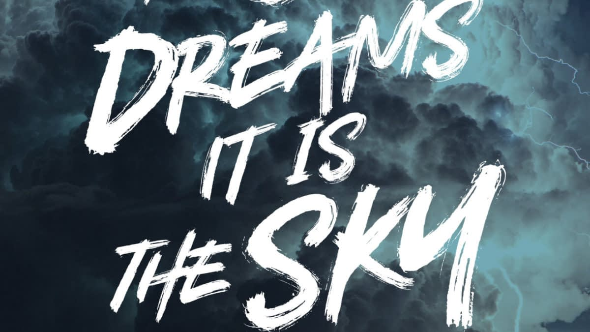 Castle Talk: James Hornor Jacobs Finds Cosmic Horror In Authoritarianism In The Sea Dreams It Is The Sky