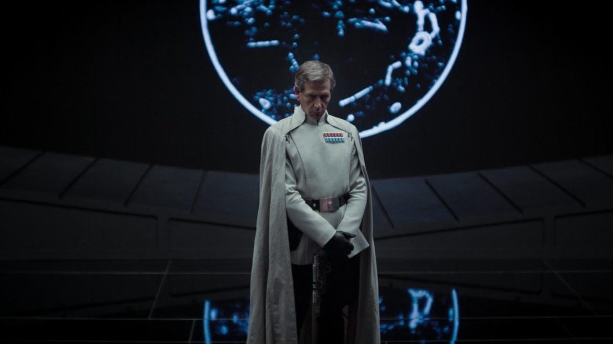 Ben Mendelsohn Addresses the Extensive Rogue One Reshoots