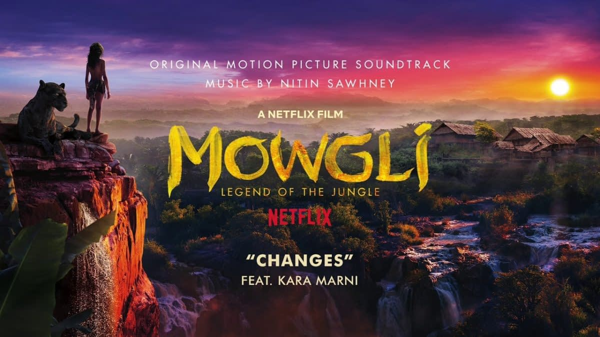 Listen to 2 Beautiful Songs from the Mowgli: Legend of the Jungle Soundtrack