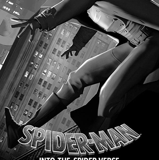 Meet Spider-Man Noir in Spider-Man: Into the Spider-Verse in This New Clip