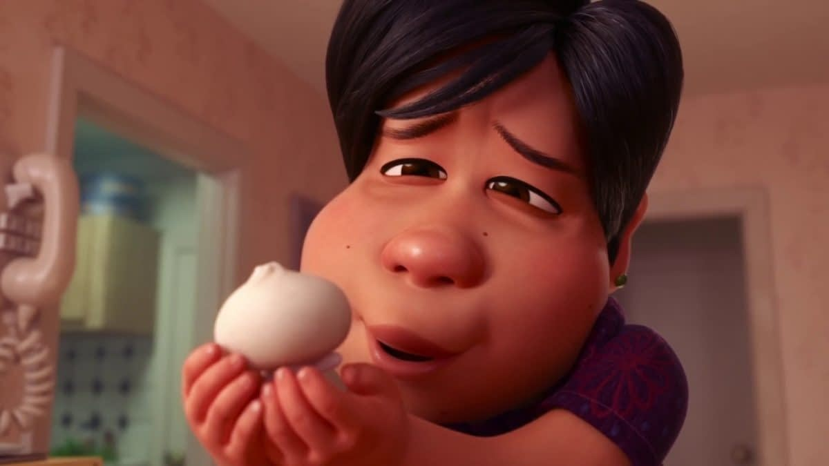 """Pixar Animated Short """"Bao"""" is the Story of Every Chinese Mother and Son"""