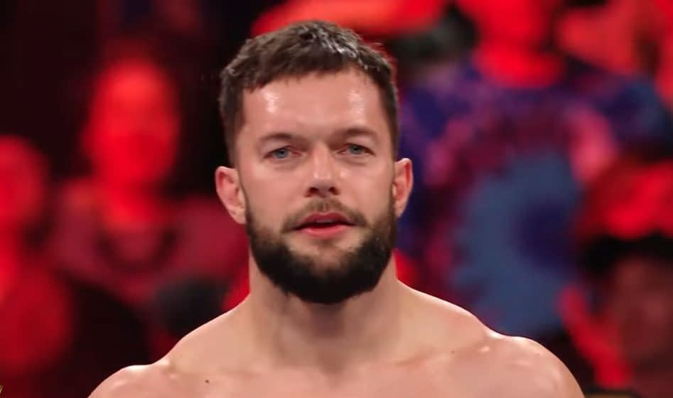 Twitter Commemorates WWE Giving Title Belts to Everyone Except Finn Balor
