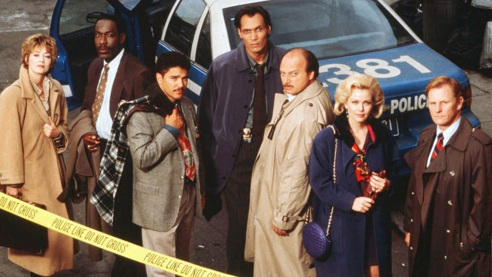 NYPD Blue Casts Fabien Frankel as Theo Sipowicz in ABC Revival Series Pilot