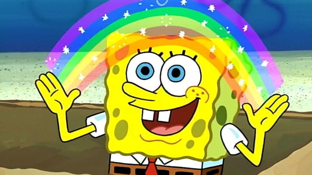 'The SpongeBob Movie: It's A Wonderful Sponge' Releasing in May 2020